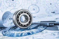 What factors must be considered in bearing selectio